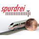 spurdrei  -  Modellbahn 1:480